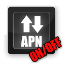 APN Data On/Off icon