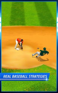TAP SPORTS BASEBALL Screenshot 4