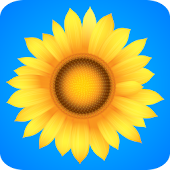 ♥ Sunflowers Free