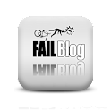FailBlog Widget logo