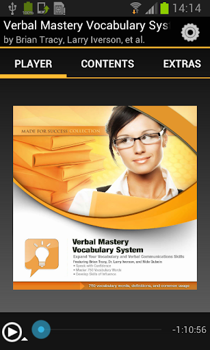 Verbal Mastery Vocabulary Sys…