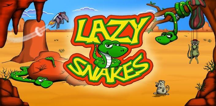 Lazy Snakes apk