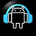 laut.fm Android icon