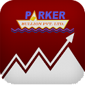 Parker spot icon