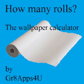 Wallpaper: How Many Rolls?
