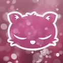 Meditating Kitties! icon