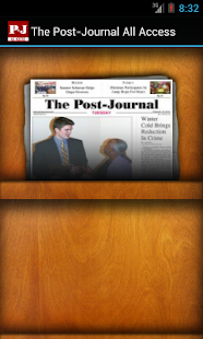 The Post-Journal All Access - screenshot thumbnail