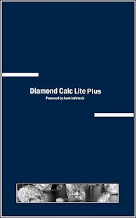 Diamond Calc Lite Plus