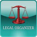 Legal Organizer Plus icon