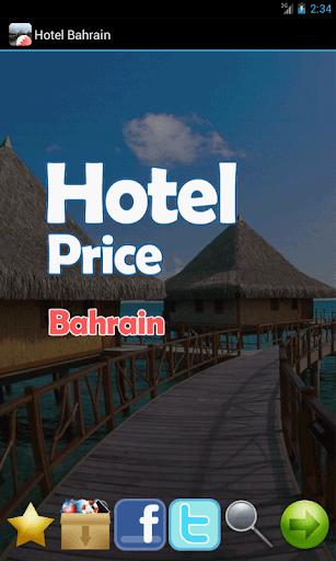 Hotel Price Bahrain