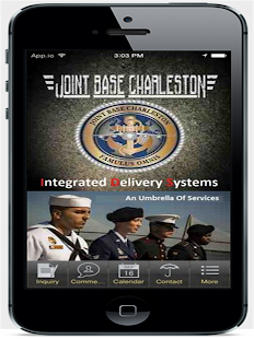 Joint Base Charleston IDS- screenshot thumbnail