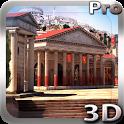 Rome 3D Live Wallpaper