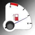 Combustível sob controle icon