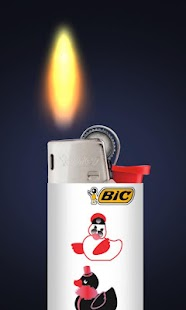 My Bic® Lighter - screenshot thumbnail