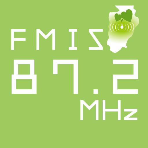 FM IS LOGO-APP點子