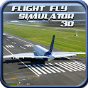 Flight Simulator : Fly 3D icon