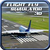 Flight Simulator : Fly 3D