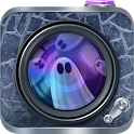 Ghost Prank Camera icon
