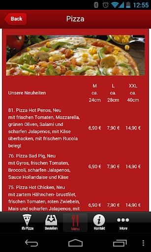 免費商業App|Il's Pizza|阿達玩APP