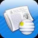 Uruguay Noticias logo