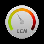 LCN 속도측정 (WiFi,3G,4G LTE속도측정)