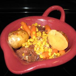 Crock-Pot Cola Pot Roast