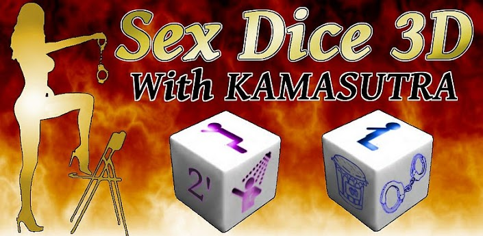 ★Sex Dice 3D Free★ Sex Game 3.2 apk
