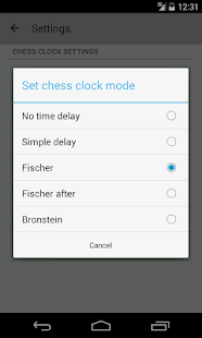 Chronometer All in 1- screenshot thumbnail