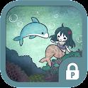 The Sea Fairy Protector Theme icon