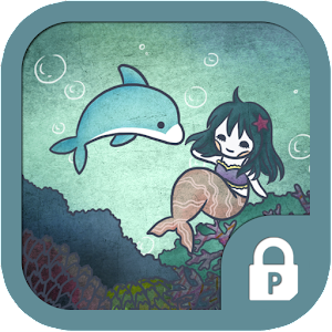 The Sea Fairy Protector Theme