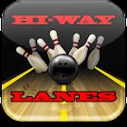 Hi-Way Lanes icon
