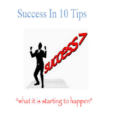 Success In 10 Steps