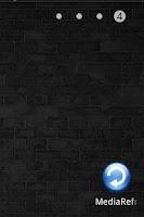 Screenshot of Media Refresh