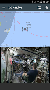 ISS onLive v2.4.8 Ad Free
