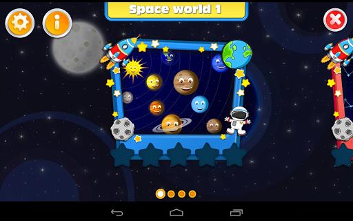 【免費教育App】Dr.D's Spectacular Space-APP點子