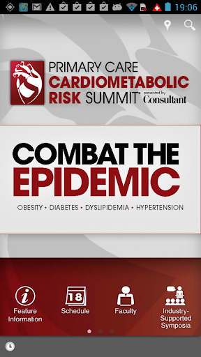 Cardiometabolic Risk Summit