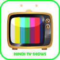 Hindi TV Serials & Shows icon