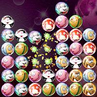 Bubble Popper Pet Puzzle 1.0