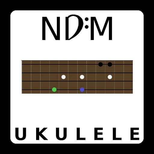 from finner ukulele chords