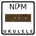 NDM-Ukulele (Music Notes) icon