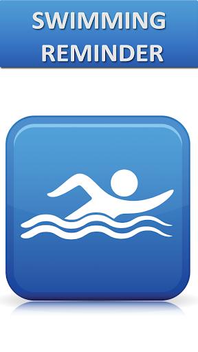 Swimming Reminder Lite - Sport