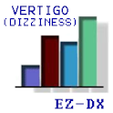 Vertigo (dizziness)  Diagnosis logo