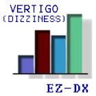 Vertigo (Dizziness) Diagnosis icon