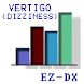 Vertigo (dizziness)  Diagnosis