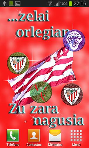 Athletic Club Fondo Animado