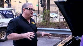 Hot Dog Cart, Pt. 2