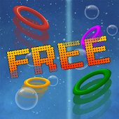 Retro Ring Toss Free