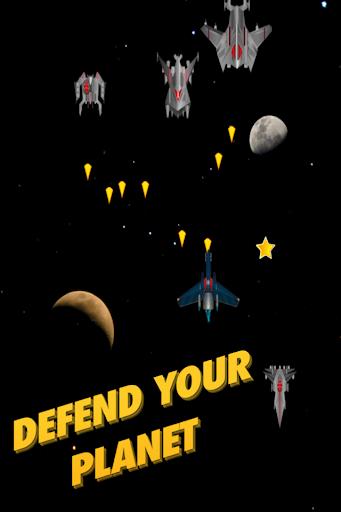 Space War - Star Hero