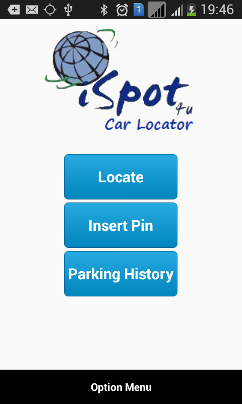 Car Locator Pro- screenshot