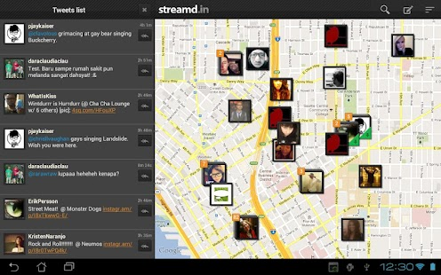 Streamd.in Screenshot 6